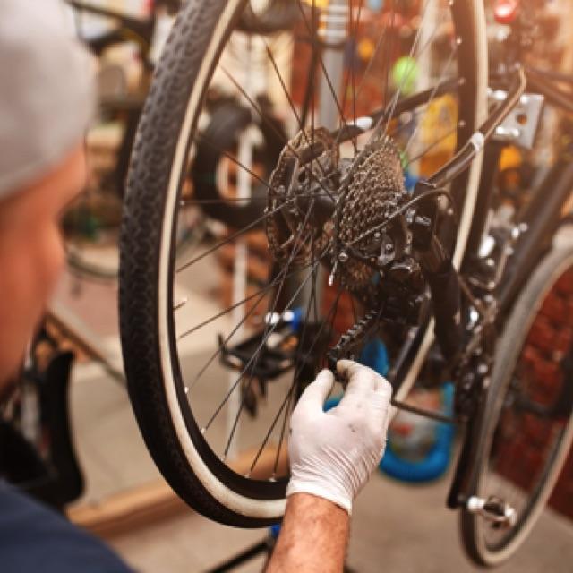 Fahrrad Esens Fahrradverleih | RadHaus Esens